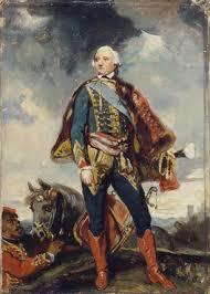 """Philippe d'Orléans """"dit"""" Philippe Égalité."""