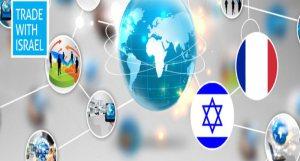 économie-France-Israël