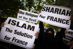 Islam-Shariah-for-France