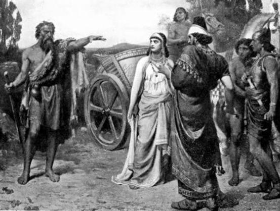 Lebanon and Ancient Phoenician Religion