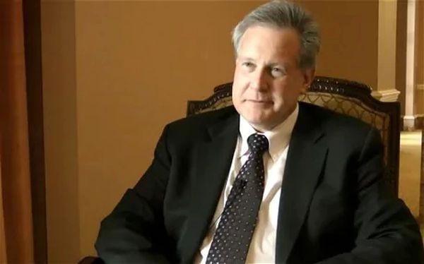 Professeur Robert Lustig