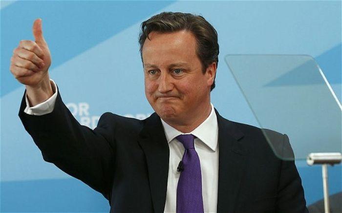 David Cameron - 2