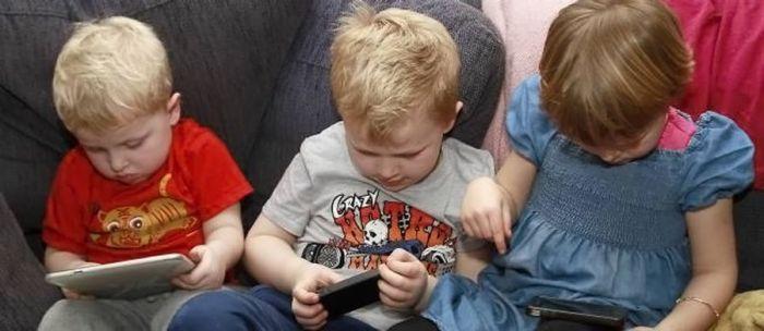 Enfants - Tablettes - 1