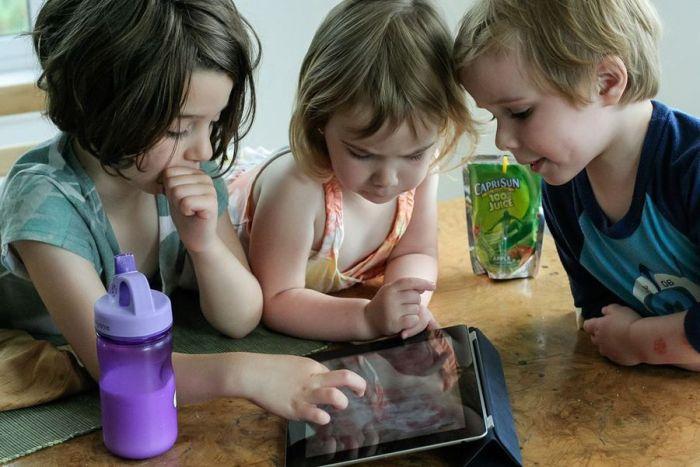 Enfants - Tablettes - 2