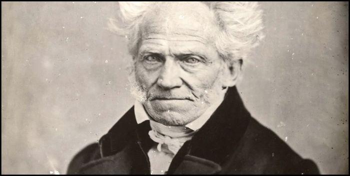 Arthur Schopenhauer - 2