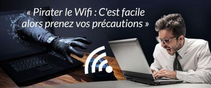 Pirate - Wifi