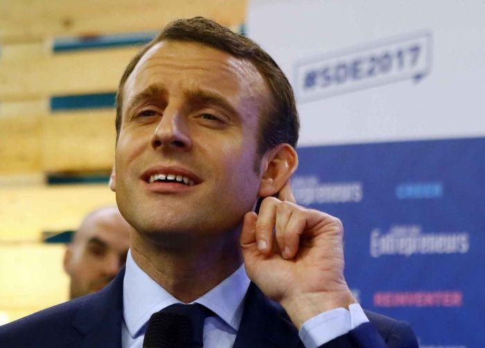 Macron - 2