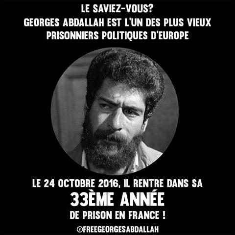 Georges Ibrahim Abdullah